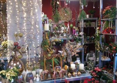 Weihnachtsschuck-Deko-Weihnachten-Blumenladen-Blumenhalle-Boehme-Dresden-Ost-Tolkewitz