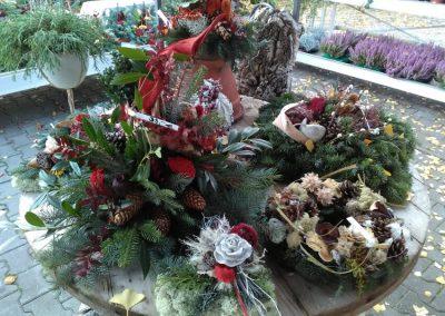 grabschmuck-weihnachtsdeko-kraenze-blumenhalle-boehme-dresden-tolkewitz