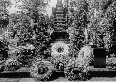 Historie-1881-Trauerkraenze-Blumenladen-Boehme-Dresden-Tolkewitz